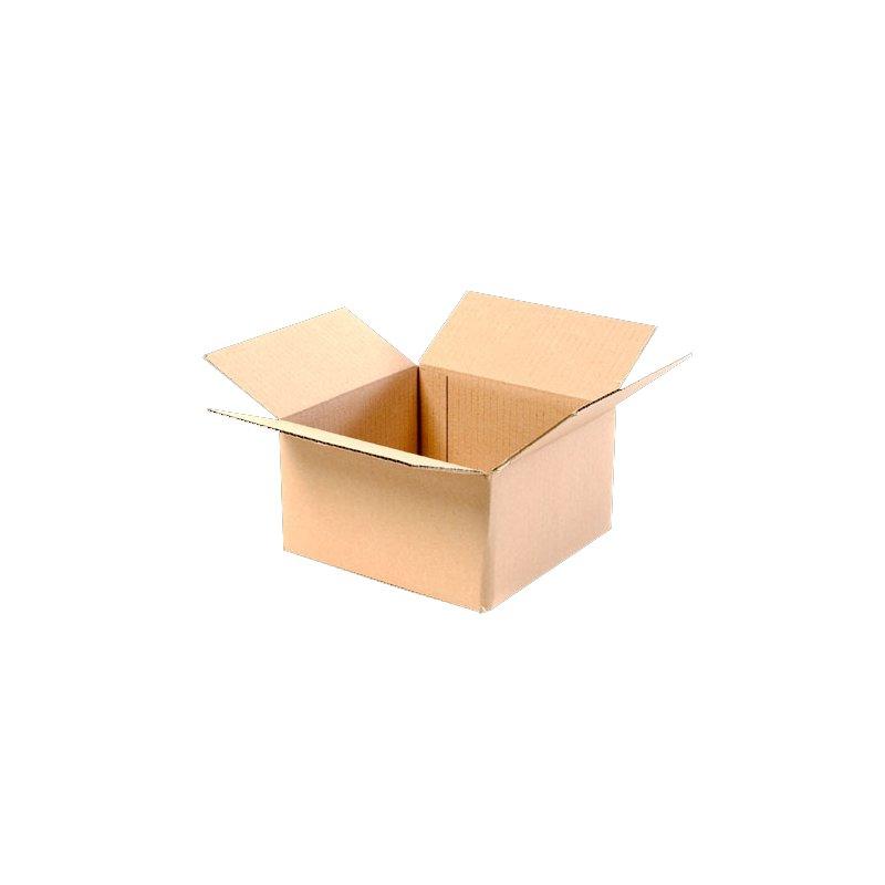 faltkartons braun 2 wellig 250 x 200 x 150 mm cellopack. Black Bedroom Furniture Sets. Home Design Ideas