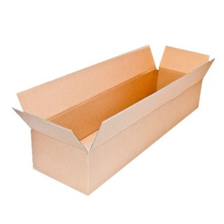 30 Karton Faltkarton Faltschachteln 400 x 300 x 300 mm