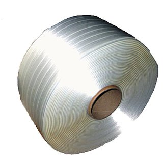 Umreifungsband Polyester Textilband 16 mm x 850 m Kern 76 mm