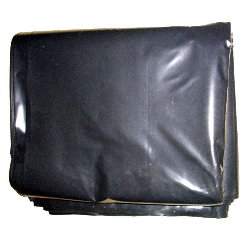 Abdeckplane grau LDPE 4 x 5 m 30my Malerfolie Cellopack